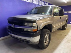 2002 Chevrolet Silverado 2500HD for Sale in Westminster, CO