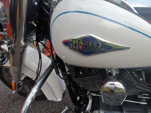 Harley Davidson Heritage Soft Tail for Sale in Glen Burnie, MD