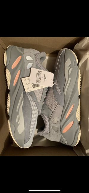 f74f706e6 Yeezy 500 utility black size 7 10 and 10.5 for Sale in Bronx