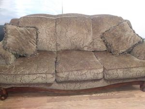 Couch for Sale in Medford Lakes, NJ