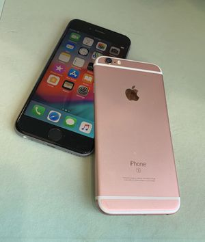 IPhone 6s plus 16gb unlocked each phone $240 for Sale in Malden, MA