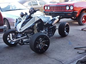 Quad motorcycle / dirt bike street for Sale in San Diego, CA
