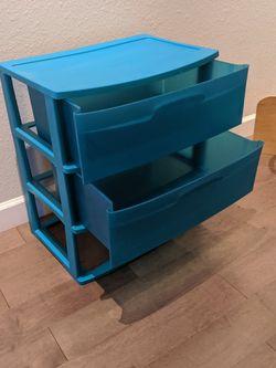 Plastic Organizer for Sale in Richardson,  TX
