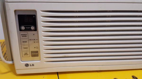 LG Air Conditioner LW6013ER