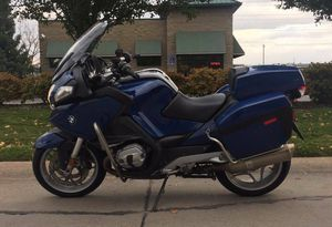 2012 BMW R1200 RT-P Motorcycle for Sale in Wyandotte, MI
