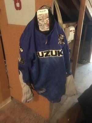 Joe Rocket Suzuki Gsxr Jacket for Sale in Methuen, MA