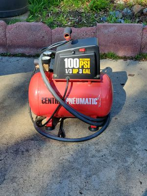 Compressor for Sale in Escondido, CA