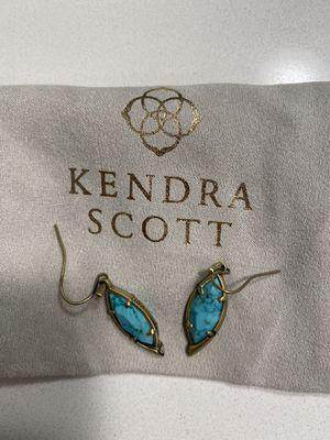Kendra Scott Earrings for Sale in Denver, CO