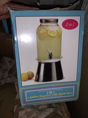 Drink Dispenser for Sale in Oceanside, CA