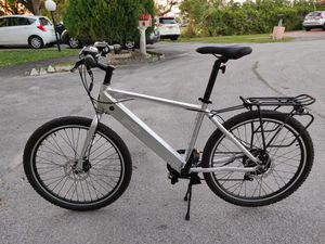 GenZe e101 Electric Bicycle for Sale in Miami, FL