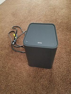Comcast Xfinity Internet Wifi Modem CGM4140COM Router XB6-T -12 for Sale in Manteca, CA