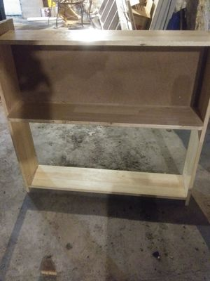 Nice beige shoe organizer for Sale in St. Louis, MO