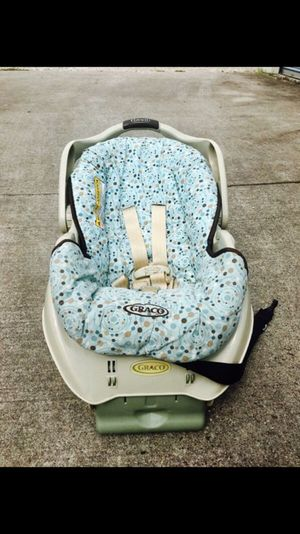 GRACO baby car seat for Sale in Houston, TX