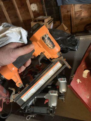 Air nail gun for Sale in Tacoma, WA