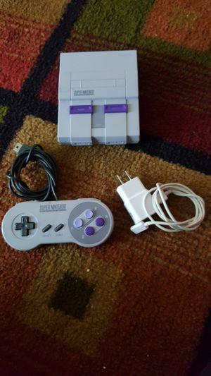 Super Nintendo Entertainment System for Sale in Las Vegas, NV