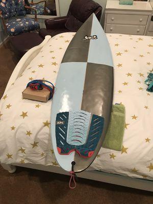 lost surfboard shortboard longboard surf for Sale in Gilbert, AZ