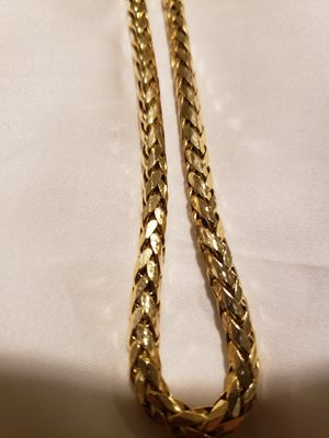 Chain gold for Sale in Hayward, CA