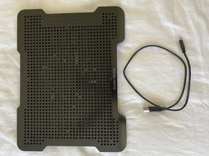 Cooler Master - Laptop Cooling Pad for Sale in Anoka, MN