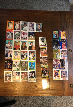 Baseball/football/basketball cards make me an offer for Sale in Austin, TX