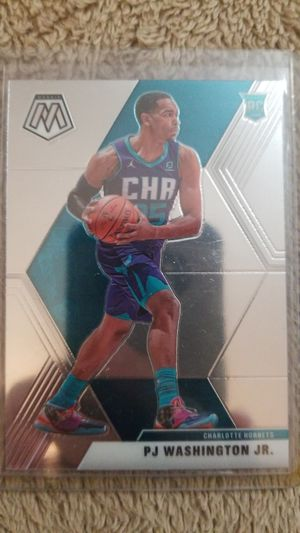 2019-2020 Spectra, Court Kings and Panini Mosaic Charlotte Hornets Lot for Sale in Marietta, GA