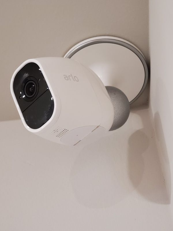 Arlo Pro Complete Security Camera System