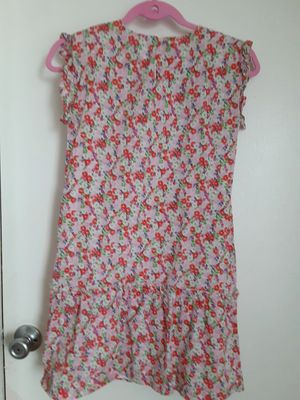 Dress for girls , colors and full flowers. Gymboree for Sale in North Miami Beach, FL