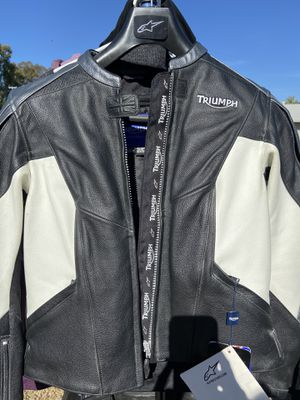 Triumph and more Motorcycle Jackets for Sale in Phoenix, AZ