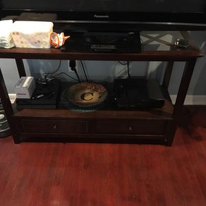 Like new Consol table for Sale in West Palm Beach, FL