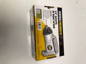 Butterfly air impact wrench for Sale in Atascadero, CA