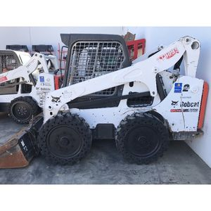 Bobcat S750 for Sale in Temecula, CA