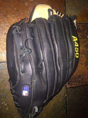 Wilson youth baseball glove for Sale in Spokane, WA