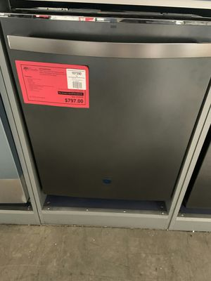 New GE Profile Dishwasher On Sale 1yr Factory Warranty for Sale in Chandler, AZ