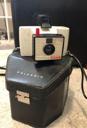 Polaroid Land Camera Swinger Model 20 for Sale in San Antonio, TX