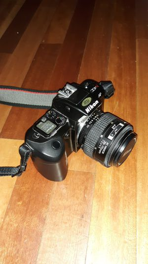 Nikon camera for Sale in Duncanville, TX