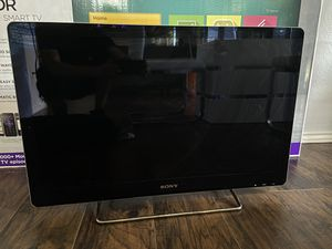 sony TV for Sale in Plano, TX