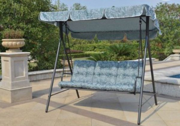 New!! Porch swing, patio swing, outdoor swing