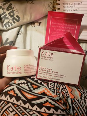 Kate Somerville cold cream for Sale in Jetersville, VA