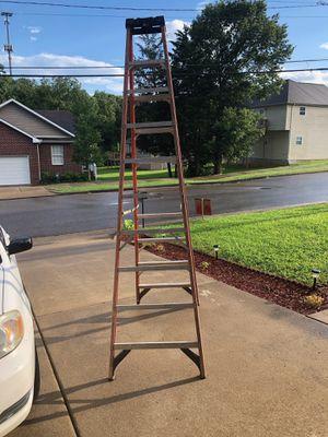 Ladder 10f for Sale in Nashville, TN