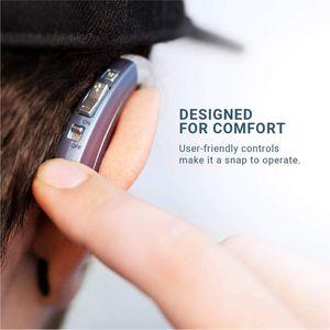 Digital Hearing Aid Amplifier for Sale in Houston, TX