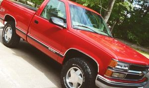 By owner98 Chevy Silverado heated seats!! for Sale in Abilene, TX