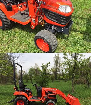 Very Nice 2014 Kubota EXTREMELY CLEAN-PRICE-$1000 for Sale in Irvine, CA