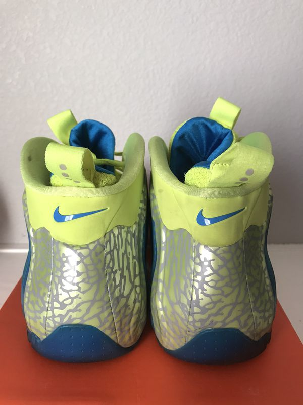 Nike flightposite MENS: (10.5)