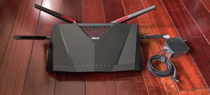 Asus RT-AC88U Gaming Wireless Router for Sale in North Bellmore, NY