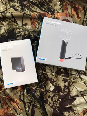 GoPro accessories for Sale in Littleton, CO