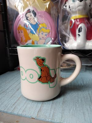 WB SCOOBY DOO MUG for Sale in Paramount, CA
