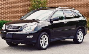 driver seat, Power moonroof 2009 Lexus RX 350 AWD for Sale in Akron, OH