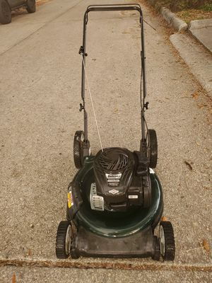 "High Wheel Lawn Mower LBSN 21"" cut for Sale in Tampa, FL"