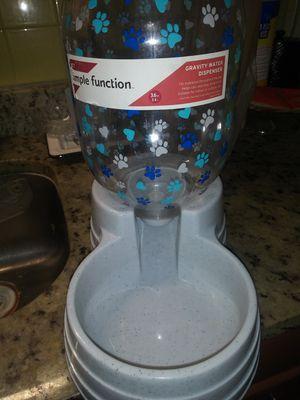 Gravity 36qt Dog Water Dispenser for Sale in North Palm Beach, FL