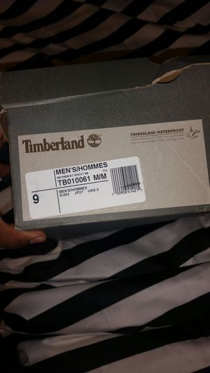 Timberlands. for Sale in Bronx, NY
