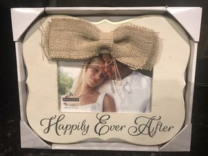 Wedding Picture Frame for Sale in Richardson, TX